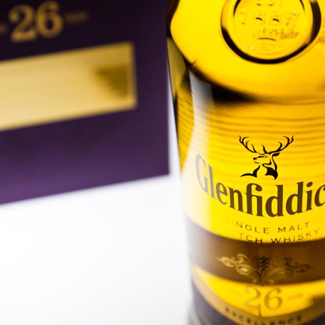 Glenfiddich 26YO