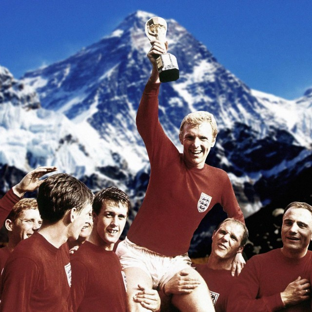 Bobby Moore Fund Everest