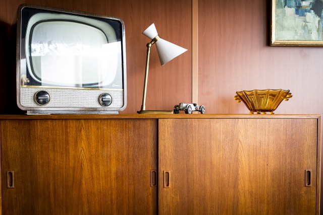 Glenfiddich The Original Club at Goodwood Revival - TV