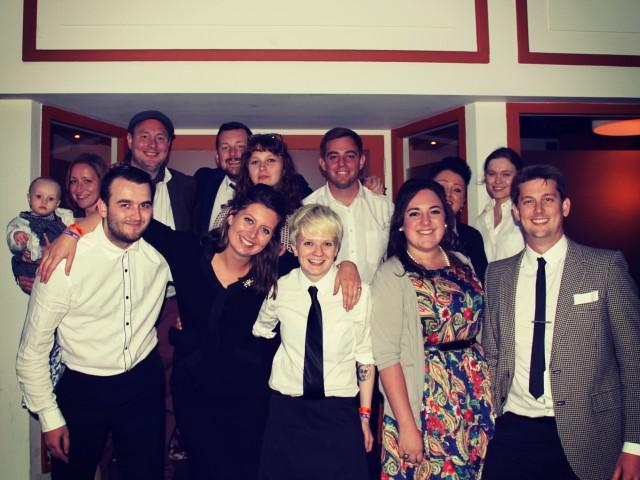 Glenfiddich The Original Club - Goodwood Revival