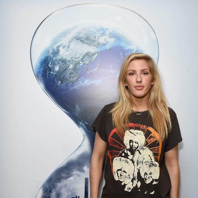 """An Inconvenient Sequel: Truth To Power"" Special Private Screening with Ellie Goulding"