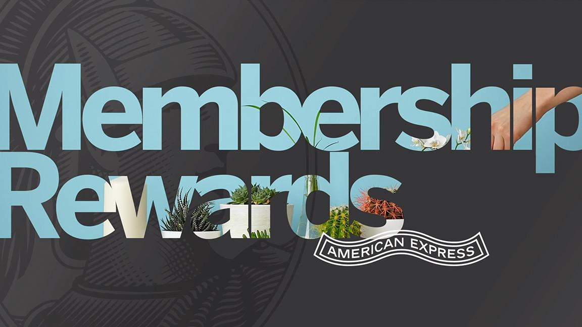American Express Platinum Card Relaunch Video Still